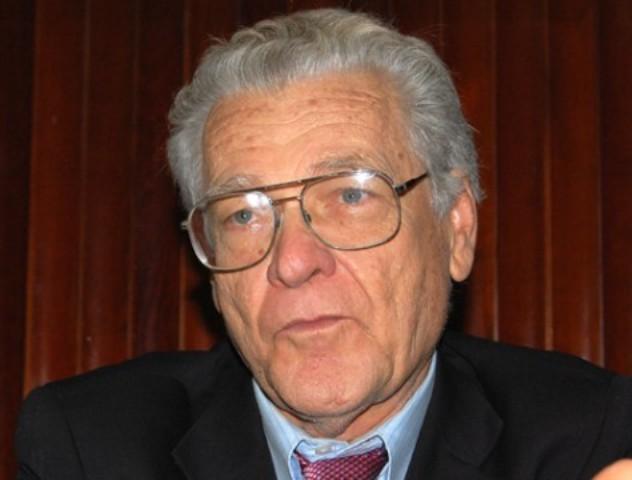 NA UTI: Ex-prefeito de Santa Rita está internado em hospital particular de João Pessoa
