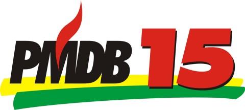 Logo PMDB 15_Chapado_ALTA