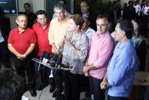 201410080920290000001569 1 300x202 - Dilma agradeceu os mais de 1,1 votos dos paraibanos no primeiro turno das eleições.