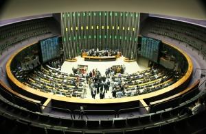 Camara deputados 300x196 - Eleições 2014: número de deputadas federais cresce 13,33% em relação a 2010
