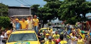CarreataJP01 20 300x145 - Cássio dá início neste sábado à carreata nas ruas de João Pessoa