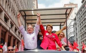 DILMA HOJE 300x187 - TSE diz que 'Veja' manipula informação e atua de forma partidária contra Dilma