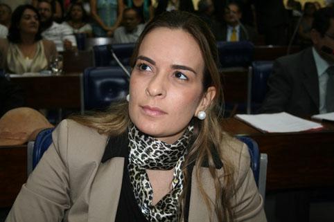 Daniella Ribeiro afirma que PP terá candidatura própria em JP e CG