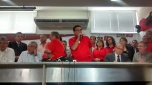 IMG 20141008 114423242 HDR 300x168 - Vital garante que apoio do PMDB a Ricardo visa fortalecer eleição de Dilma e foi focado em propostas