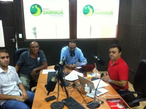 """IMG 7357 300x224 - Manchetes de hoje do """"Debate sem Censura"""" na rádio Sanhauá"""