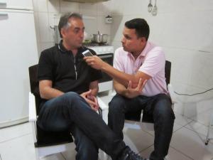 LUCÉLIO 300x225 - Lucélio Cartaxo descarta rompimento e reafirma apoio a Ricardo Coutinho