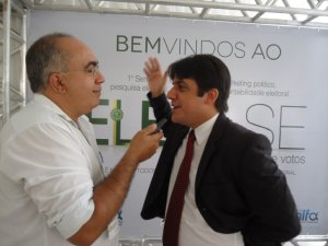 LUIS T 300x225 - 'Aracilba quer mostrar serviço para novo grupo político', diz Luis Tôrres sobre denúncias de desvio na Suplan