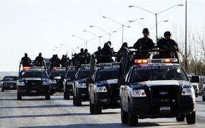 PF 300x187 - TRE recebe pedido de tropas federais para a cidade de Patos