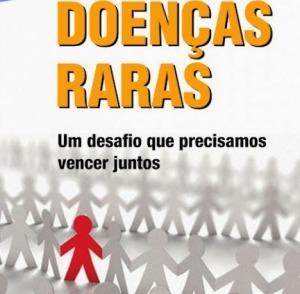 Revista Doencas Raras 300x294 -  Enquete do Senado mostra apoio dos brasileiros a projeto de Vital que cria política nacional para doenças raras