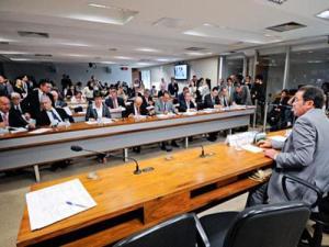 VITAL CCJ nova 300x225 - CCJ analisará proposta que dificulta condicional para presos por crimes hediondos