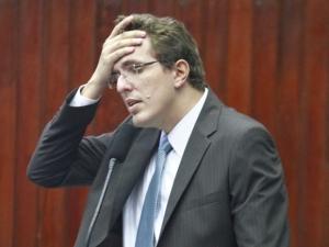 Waldson de Souza 300x225 - TCE aplica multa a dois secretários do Governo do Estado
