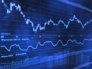 ações da bolsa de valores 300x224 - Petrobras chega a subir 16%; bancos e estatais têm forte alta
