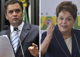 Debate da Globo marcado para o dia 24