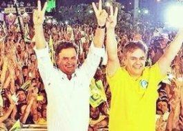 Aécio Neves faz campanha em João Pessoa ao lado de Cássio na próxima sexta-feira