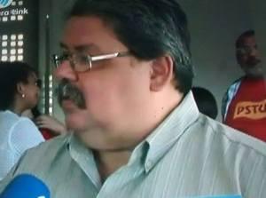 antônio 300x223 - Antônio Radical diz que espera que o povo corresponda ao trabalho de campanha feito pelo PSTU