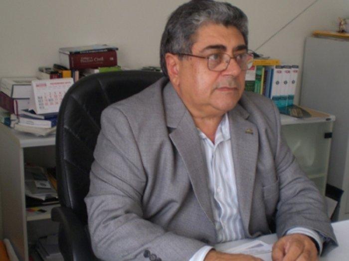 antonio sousa - Tesoureiro do PMDB diz que encontro nacional do partido acontecerá na próxima semana