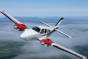 aviao 300x201 - Avião apreendido em Patos é liberado após vistoria da Polícia Federal