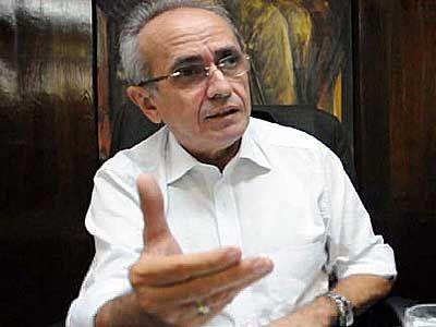 Cícero Lucena confirma articulação entre Progressistas e Cidadania em João Pessoa