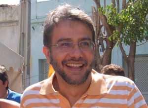 carlos antonio  300x219 - Secretário do Governo diz que Ricardo Coutinho pode ser candidato a vice-presidente em 2018