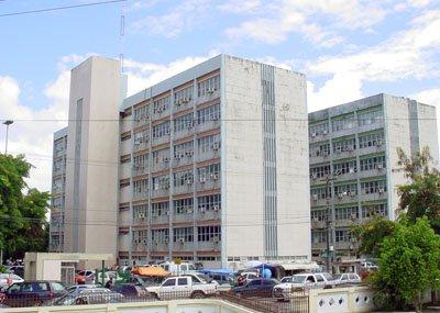 centro administrativo - Dia do Servidor Público altera funcionamento nas repartições