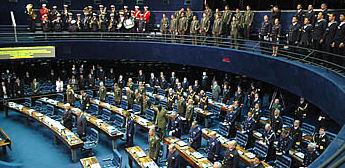 congresso nacional e1415798382103 - CPI da Petrobras: novo parecer pede indiciamento de 52 envolvidos no esquema de corrupção