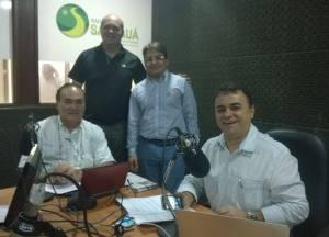 debate 09 300x216 - Rádio Sanhauá: Manchetes do 'Debate Sem Censura' desta quinta-feira