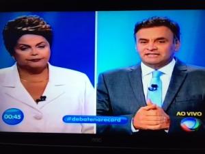 debate r7 300x225 - DEBATE DA RECORD: NÍVEL MAIS ELEVADO E AINDA SEM BAIXARIA