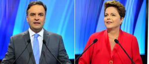 di e ae 300x130 - Debate da TV Record em instante deve ser decisivo para eleitor definir voto