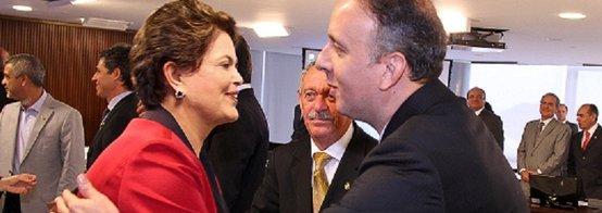 PP DIVIDIDO: Aguinaldo Ribeiro de volta ao Ministério das Cidades está cada vez mais impossível