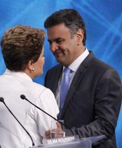 dilma aecio 3 249x300 - Dilma venceu Aécio no debate da Rede Bandeirantes - Por Ricardo Noblat