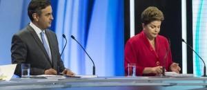 dilma aecio debate 300x130 - Debate demais, compostura de menos, Por Ricardo Noblat