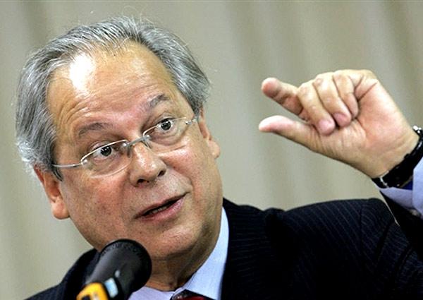 Ex-ministro de Lula recebeu quase R$ 4 milhões de empreiteiras
