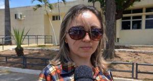eleitora 300x159 - Em Cajazeiras: Eleitora afirma que outra pessoa votou em seu lugar