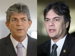 empate tec 2 - Empate técnico na disputa ao Planalto se repete em 7 de 14 Estados com 2° turno, inclusive a Paraíba - Por Fernando Rodrigues