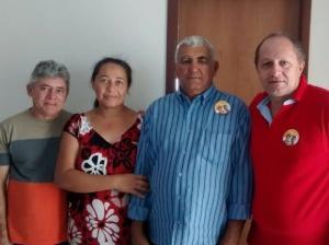 fim 2 300x224 - ÚLTIMA ADESÃO: Ex-prefeito de Riachão do Poço abandona candidatura de Cássio e anuncia apoio à reeleição de Ricardo