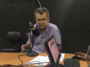 flávio lúcio 300x225 - Analista político vê vantagem para o governador Ricardo Coutinho no segundo turno
