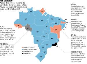 folha 300x221 - PSB garante apoio a presidente Dilma Rousseff na Paraíba e em mais 3 Estados