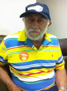 garrote 223x300 - Ex-vice-prefeito de Santana dos Garrotes anuncia apoio à reeleição de Ricardo