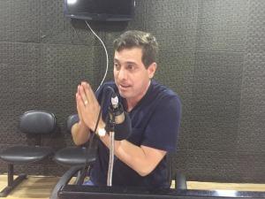 gervasio 300x225 - Gervásio diz que Trócolli Jr e Manoel Jr sempre estiveram contra o PMDB e nega apoio a Cássio Cunha Lima