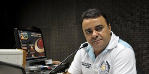 gutemberg cardoso 300x150 - Diretor de Jornalismo da Rádio Sanhauá destaca convergência midiática e envolvimento de profissionais na maior cobertura das eleições 2014