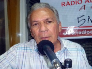 josealdemir 300x225 - Em Cajazeiras: Após desentendimento com prefeita, deputado diz que não vai mendigar cargos
