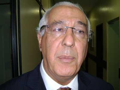 levy borges - Presidente do Sindicato dos Defensores Públicos comemora aprovação de projeto que prevê reajuste salarial