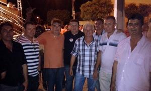 lindo 300x180 - Ex-prefeito e cinco vereadores de Triunfo retiram apoio a Cássio e aderem à reeleição de Ricardo