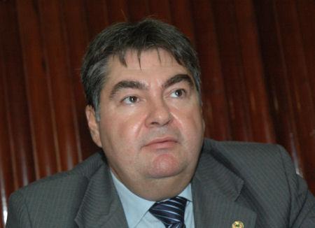 lindolfo pires - Lindolfo admite candidatura à mesa diretora da ALPB, mas 'não vou pedir votos'