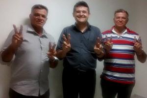 loli 300x199 - Ex-prefeito e vereador de Mogeiro retiram apoio a Cássio e aderem à reeleição de Ricardo