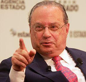 maluf - PP destitui Paulo Maluf da presidência do partido em São Paulo
