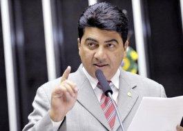 Manoel Júnior evita falar de relação com o PMDB e diz que não fará 'política de retrovisor'