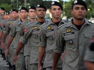 policia militar da Paraíba 300x225 - Juiz acusa PM de parcialidade no primeiro turno das eleições