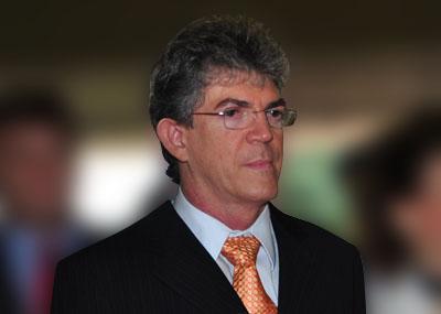 LEIA DESPACHO: MPF apresenta denúncia contra Ricardo Coutinho, Arthur Cunha Lima, Gilberto Carneiro e mais 3 investigados