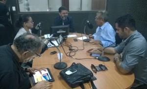 rush 2 300x183 - 'Hora do Rush': Maranhão diz que atendeu pedido do PMDB, mas 'ninguém transfere 100% dos votos'